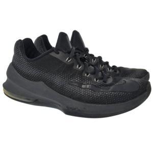 Nike Shoes - NIKE Infuriate Sz 10.5 Black Running 852457 001